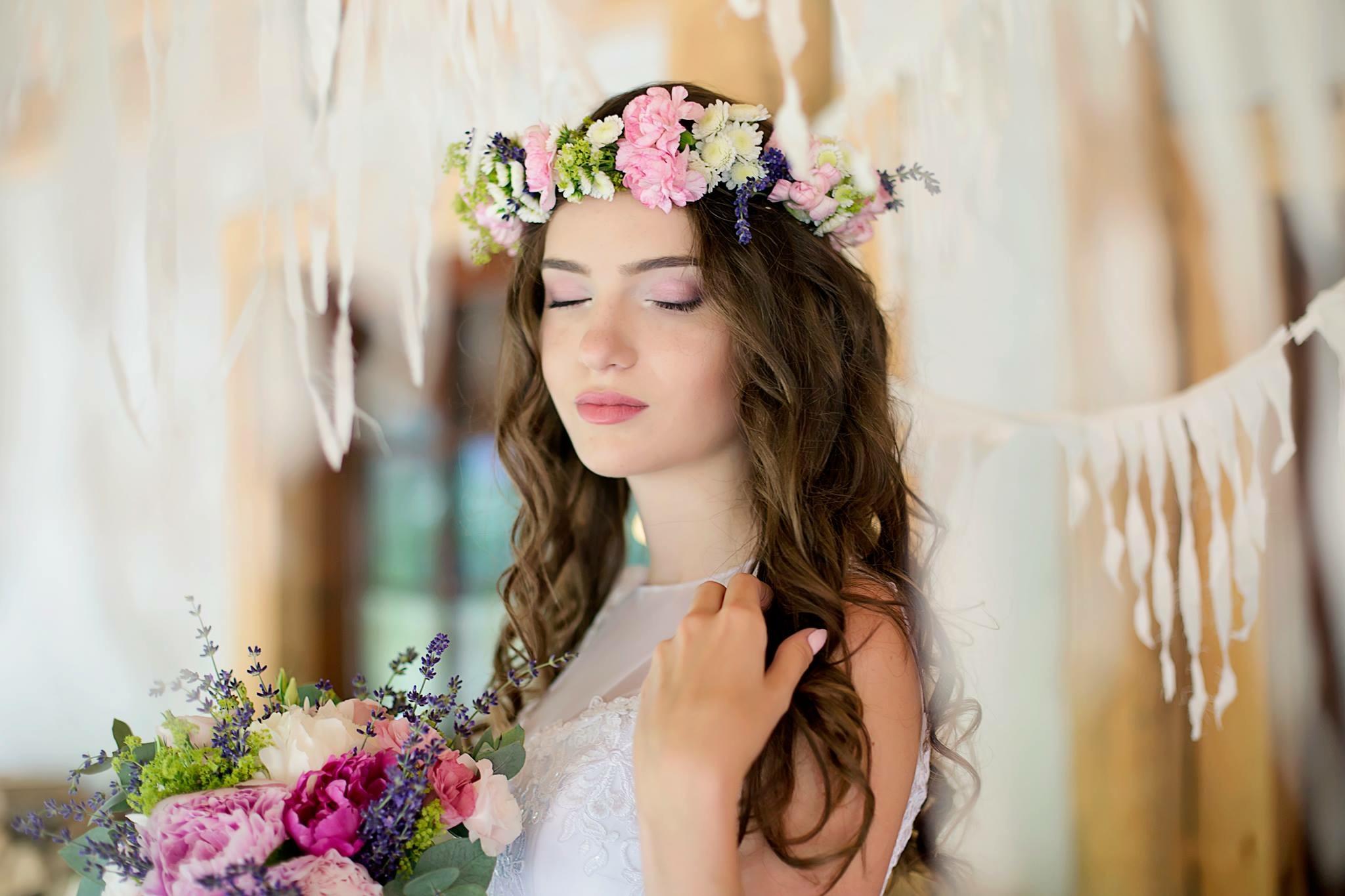 Dobór sukni ślubnej